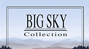 Big Sky Collections Logo